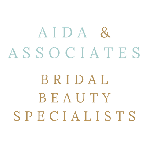 Aida & Associates Bridal Beauty Specialists